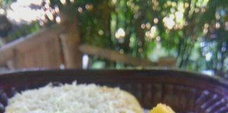 Bolu Kukus Susu yang Fluffy tanpa mixer tanpa timbangan by Farah Riza