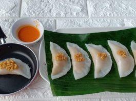 Choipan teflon by Masak Bareng Rich