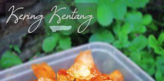KERING KENTANG by Dianish's Kitchen