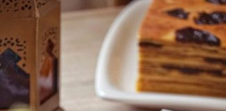 Lapis Prunes by Dinni Widia