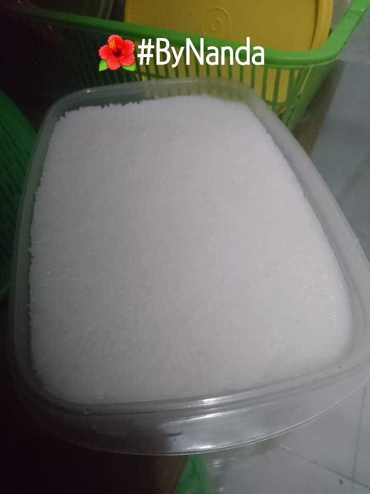 Lontong Rice cooker by Nanda Sukesi