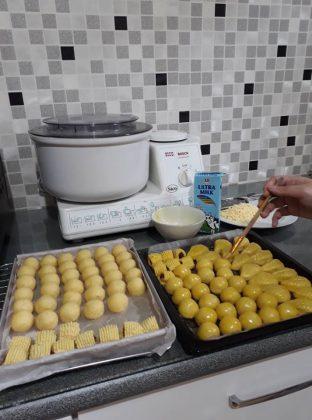 Nastar Keju Premium by Wahyu Nursanti Suratman 1