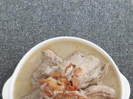 Opor Ayam Kampung by Wahyu Nursanti Suratman 1