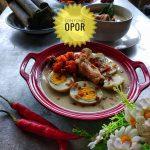 Opor Ayam ala mbok Faray by Faray Soraya