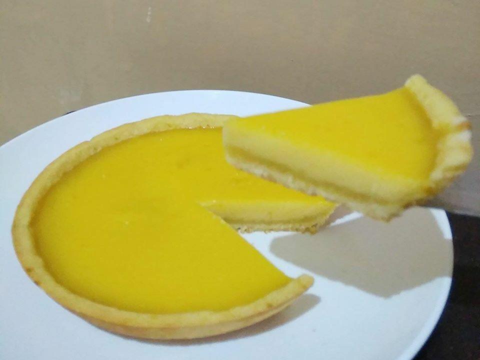 Pie Susu Teflon by Fitria Agaryati Ningsih