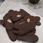 Resep lidah kucing coklat by Khori