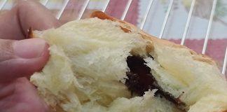 Roti Metode Overnight by Riyang Rindrawati