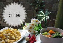 Sambal Goreng Sriping ala mbok Faray by Faray Soraya