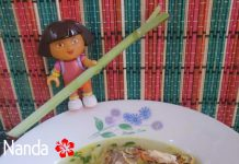 Soto bening khas Blitar by Nanda Sukesi