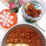 TING-TING KACANG by Novie Kurnia Wardani