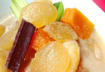 Tips agar kolak lebih enak by Yulia Dwi S