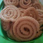 kue akar kelapa by Nirmala