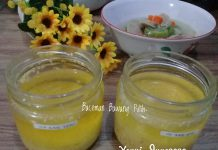 Baceman Bawang Putih by Yenni Indah