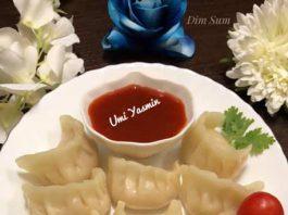 DIM SUM by Fah Umi Yasmin