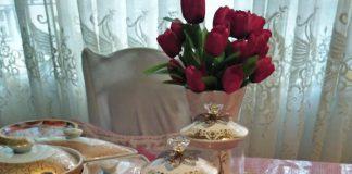 Engkak Ketan Kue khas Palembang by Nadia Yeni