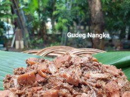 GUDEG NANGKA by Uci Nurdianah