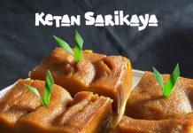 Ketan Sarikaya by Fithry Wulandari