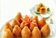 Kroket Kentang Isi Kari Daging by DeaMiya Risj