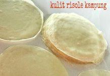 Kulit Risol Kampung by Tania