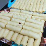 Kulit Sosis Solo dan Risoles Sayur by Di Dapurza