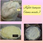 Kulit lumpia (home made) by Catharina Maria Sri Sumarti