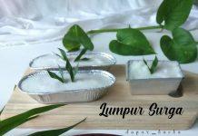LUMPUR SURGA by Maryati Arief