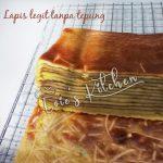 Lapis Prunes by Evie Setiyowati