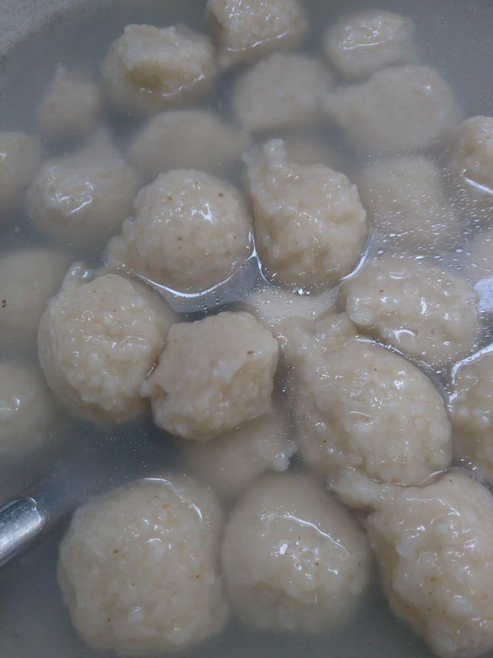 Olahan Nasi by Nanda Sukesi