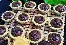 Pie Brownies by Mas Ali