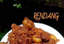 RENDANG by Melany Sam's