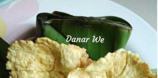 Resep Tape Ketan by Danar We