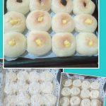 Roti Jabrig Tanpa Telur by Nita Andriani