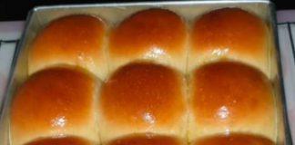 Roti lembut tanpa telur dan susu ekonomis by Misya Azzahra Melda