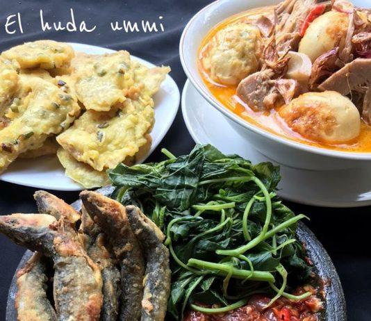 Sambal Terasi by El Huda Ummi