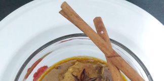 Ayam Korma ( Chicken Korma) by Nidya Putri Musaffa