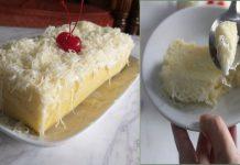 Bolu Susu Lembang by Gilang Kusumajati