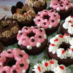 Brownies kukus (Brownies donat cantik) by Joeli Neez 3