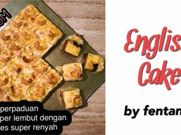 CAKE viral by Fentania Mak
