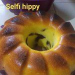Cake marmer by Selfi Hippy