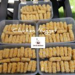 Chicken Nugget by Di Dapurza