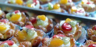 FRUITS VANILLA SOES by Muasfa'ah Suryadi
