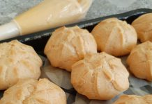 Kue Soes by Fatiha Humaira