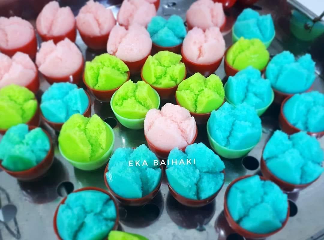 Kue mangkok by Eka Baihaki