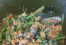 Olahan Ikan Asin by Nanda Sukesi