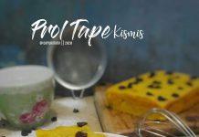 PROL TAPE KISMIS by Mima Tami