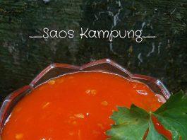 SAOS KAMPUNG by Melany Sam's