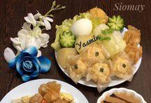 Siomay Ayam by fah umi yasmin