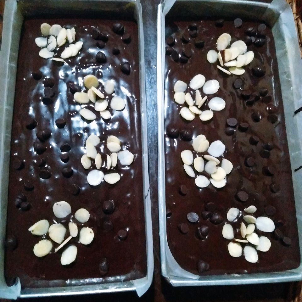 brownies by Nita Andriani 3