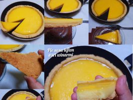 pie susu teflon by Sri Winarmi