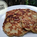 LEMPENG PISANG by Tien Ros